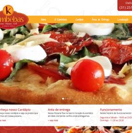 Pizzaria Kambebas